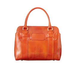Layered Link Classic Ella Bag sale price £243.75 at Orla Kiely www.orlakiely.com