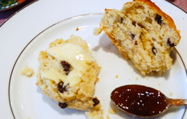 Fruit Scones 2